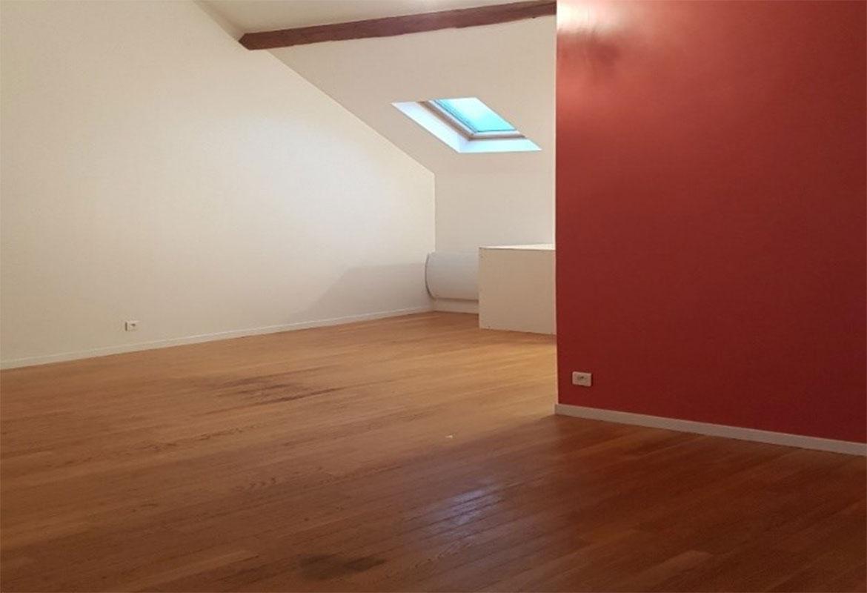 Isolation des sous toiture/rampant